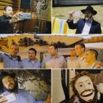 In 'Selfie Music Video,' Singers Proclaim 'Je Suis Juif!'