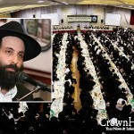 R. Mendel Gordon to Address Kinus Hatmimim