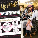 Pop-Up Mall Returns to Crown Heights for Kinus Hashluchos