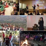 Amazing Success at Tzeirei HaShluchos West Coast Winter Camp