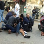 Terrorist Opens Fire, Kills 2 in Tel Aviv