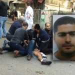 Tel Aviv Gunman Killed