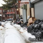 PSA: Garbage Collection in Alleyways Suspended