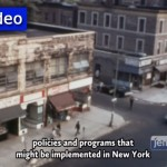Weekly Living Torah Video: The Rebbe on Crime in NYC