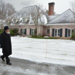 Businessman Donates Mansion to Chabad of Worcester