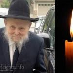 Boruch Dayan Hoemes: Reb Zalman Shur, 92, OBM