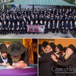 West Coast Shluchim Gather for 44th Annual Kinus