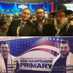 Chabad in New Hampshire Serves Jewish Staffers