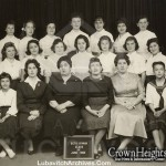 From Days Gone By: Beis Rivkah Class of 1959