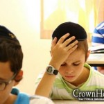 Monday: Children's International Day of Learning