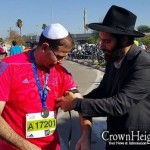 Picture of the Day: Spiritual Marathon Prep