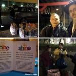 Jews Hits the Streets to Help Hong Kong Homeless