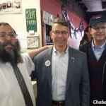 In Iowa, Rabbi Serves Up Great Food and Greater Wisdom