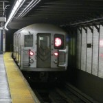 Crown Heights Man Slashes Another on No. 3 Train