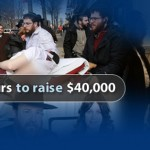 Campaign Aims to Raise $40,000 for Stabbing Victim