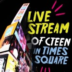 Watch Live: CTeen Concert at Times Square