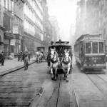 Trolleys to Return to New York City