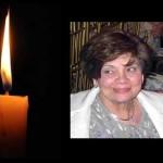 Boruch Dayan Hoemes: Mrs. Asya Dubrawsky, 85, OBM