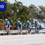 Cyclists 'Bike 4 Friendship' from Miami to Key West