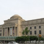 Brooklyn Museum Goes Kosher