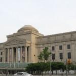 Brooklyn Museum Goes Kosher