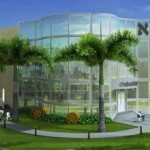 Beautiful New Chabad Center Approved in Miami