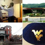 Rabbi Behind Bars: Organizing a Different Kind of Minyan in West Virginia