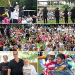 Thousands Attend Florida Family Adventure Day