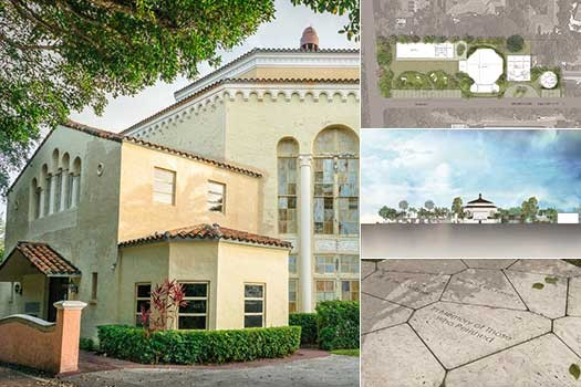 Fl chabad house plans multi million dollar project for Million dollar home designs