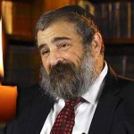 First Yahrtzeit of Rabbi Josh Gordon to Be Marked