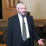 Nevada Shliach Slams Decision to Host Democratic Caucus on Shabbos