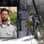 Israeli Killed by IDF Gunfire Aimed at Terrorist