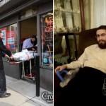Stabbing Victim: NYPD Must Increase Vigilance