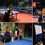 Table-Tennis Star Chooses Shabbos over Olympics