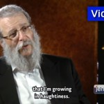 Weekly Living Torah Video: Action is what Counts