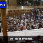 Weekly Living Torah Video: Small, Yet Great