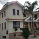 Picture of the Day: Cyprus' 4th Chabad Center