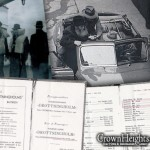 Rare Photos and Documents Detail Rayatz's Journey