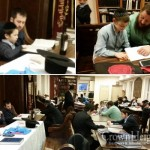 After Clock Change, Father & Son Learning Program Moves to Sunday