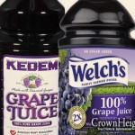 Battle Brews Over Kosher Grape Juice