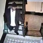 Man Shoots at Mother and Child; Gun Jams