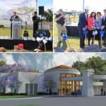 Community Grows, Generation Gap Closes