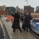 Chasidic Man Rescues Asian Woman from Jumping Off Brooklyn Bridge