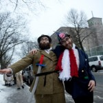 Montreal Borough Outlaws Purim Tradition