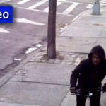Video: Thief Steals Unsecured Bike