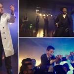 Music Video: Bar Mitzvah Time