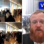 2 Orthodox-Jews Injured in Brussels Terror Attack