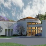 Growing Chabad Moves Forward on New Campus