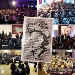 Girls Gear Up for Annual High School Convention