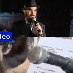 Music Video: Mazal Tov!